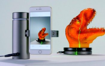 Global 3D Scanner Market Research Report