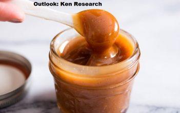 Global Liquid Caramel Color Market
