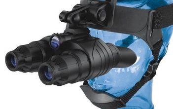Global Night Vision Goggles Market
