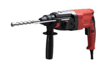 Global Rotary Hammer Drill Market