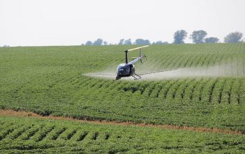 Crop Protection Chemicals Market Trends