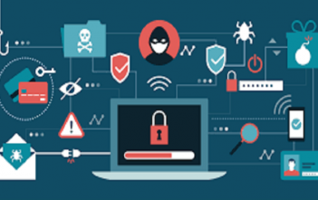 Cyber Security Market In The Middle East