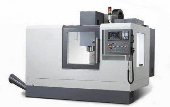 Global 3-Axis Vertical Machining Centers Market