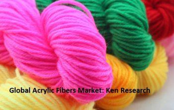 Global Acrylic Fibers Market
