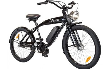 Global Electric Bicycle Market Research Report