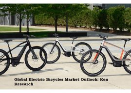 Landscape Of The Global Electric Bicycles Market Outlook: Ken Research