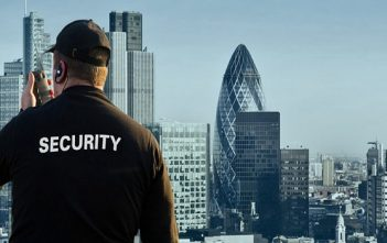 Global Manned Security Services Market