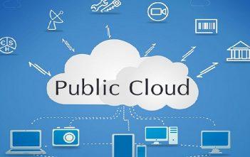 Global Public Cloud Market