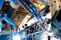 Global Smart Manufacturing Market Research Report,