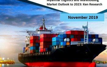 Myanmar Logistics and Warehousing Market