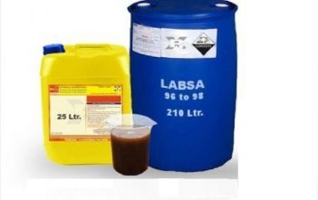 Global LABSA Market