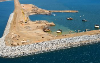 Global Port Construction Projects Market