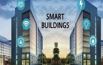 Global Smart Building Market