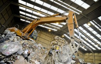 Global Waste Recycling Services Market