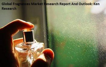 Global Fragrances Market