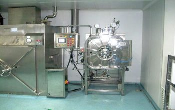 Global Pharmaceutical Autoclaves Market