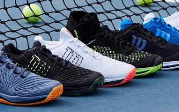 Global Tennis Shoes Market