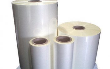 Thermal Lamination Films market