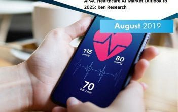 APAC Healthcare AI Market Cover Page