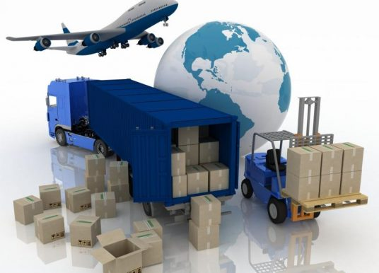 Freight forwarding industry, Domestic Freight Forwarding Market, International Freight Forwarding Market – Ken Research