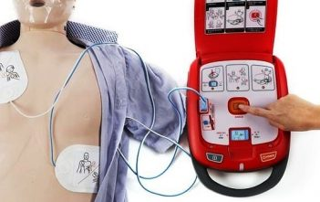 Global Automated External Defibrillator (AED) Market