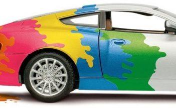 Global Automotive Refinish Paints Market