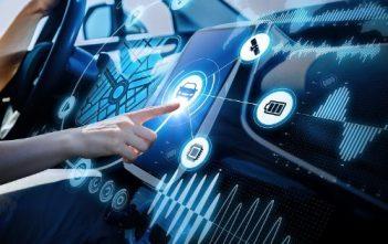 Global Automotive Software Consumption Market