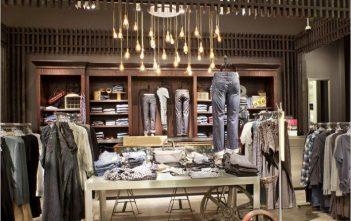Global Luxury Apparels Market