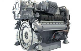 Global Marine Engine Market