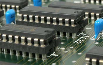 Global Mixed Integrated Circuits Market