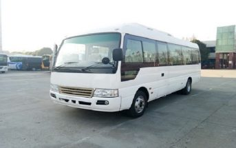 Global Small Bus Market