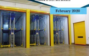 Philippines Frozen Storage Market