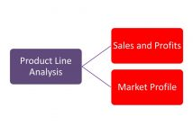 Product Line Analysis Sales and Profits Market Profile