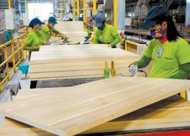 Rise in Consumption of Wood & Wood Products Expected to Drive Vietnam Wood Industry: Ken Research