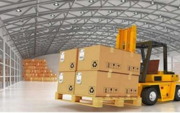 warehousing market outlook