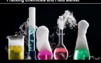 Fracking Chemicals and Fluid Market