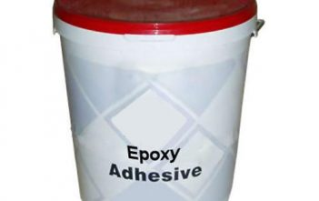 Globally Epoxy Adhesives Market