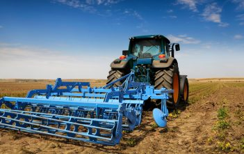 Agriculture Farm Equipment Market