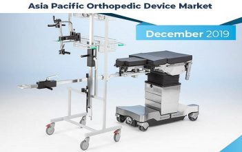 Asia Pacific Orthopedic Device Market _ Cover Page