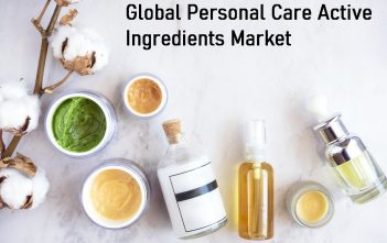 Global Personal Care Active Ingredients Market