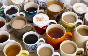 Global Hot Beverages (Coffee and Tea) Market