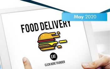 India Online Food Delivery Industry