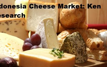 Indonesia Cheese Market