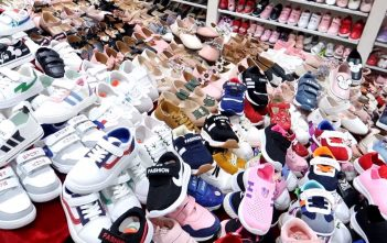 Global Kids Shoes Market