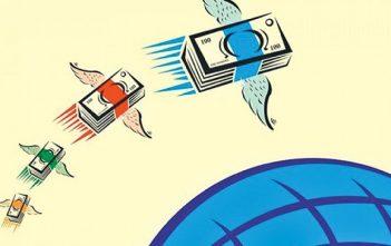 Remittance Market Major Companies