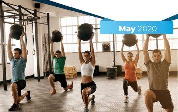 Saudi Arabia Fitness Services Market 2020