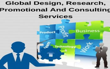 Design Research Promotional and Consulting Services Market