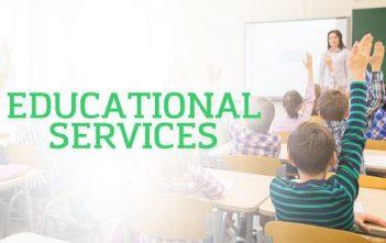 Educational Services Market