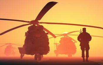 Global Defense Market
