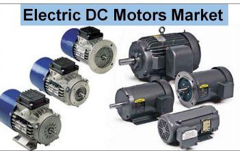 Global Electric DC motors Market